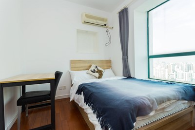 Shared Apartment in Shanghai Changning
