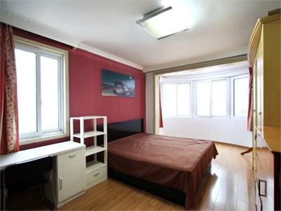 Shared Apartment in Shanghai Zhabei