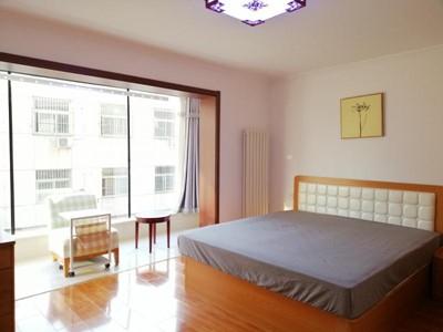 Apartment in Beijing Haidian