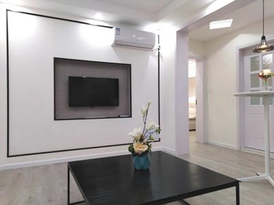 Apartment in Shanghai Changning